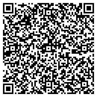 QR-код с контактной информацией организации ООО СПБ-ХОЛОД