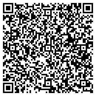 QR-код с контактной информацией организации ВРЕМЯ Ч, ООО
