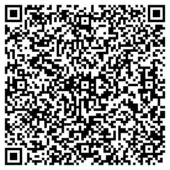 QR-код с контактной информацией организации КАСКАД ЛТД, ЗАО