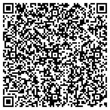 QR-код с контактной информацией организации НЕВА ФУД