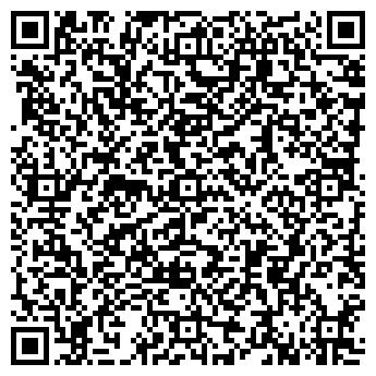 QR-код с контактной информацией организации СЕВКОМ, ООО