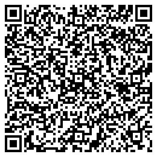 QR-код с контактной информацией организации ООО СИПС
