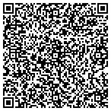 QR-код с контактной информацией организации ГЕФЕСТ - ГРУППА КОМПАНИЙ