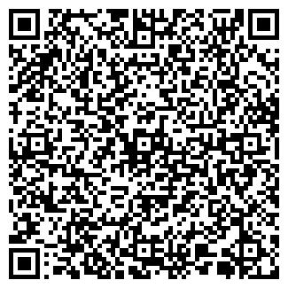 QR-код с контактной информацией организации МТ ТЕХНО