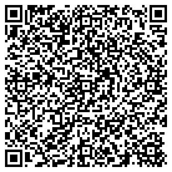 QR-код с контактной информацией организации МТ ТЕХНОЛОДЖИ