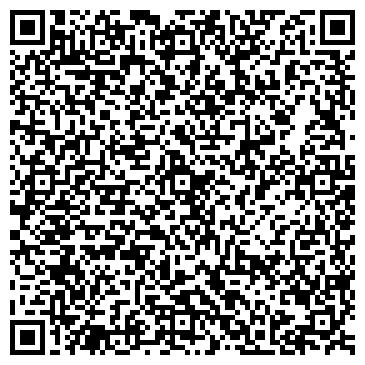 QR-код с контактной информацией организации ПРОГРЕСС. ВАКУУМНАЯ ТЕРМООБРАБОТКА