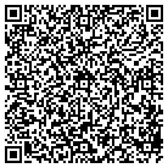QR-код с контактной информацией организации АВС ЭЛЕКТРОНИКА