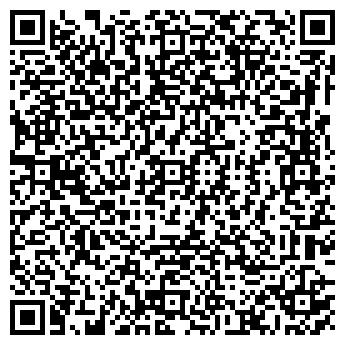 QR-код с контактной информацией организации ОВК СТРОЙ, ООО
