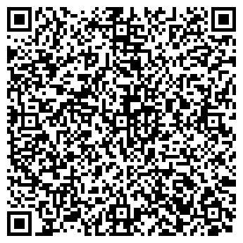 QR-код с контактной информацией организации РОНСТАР, ООО