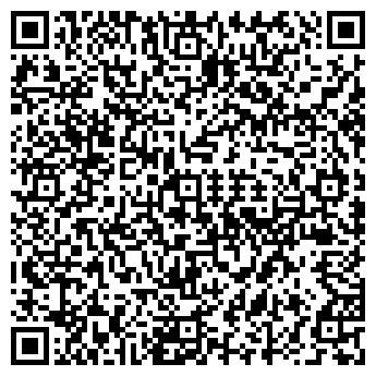 QR-код с контактной информацией организации САНТЕХМОНТАЖ