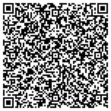 QR-код с контактной информацией организации РОСТЕХНОЛОГИЯ ЦТО ККМ, ЗАО