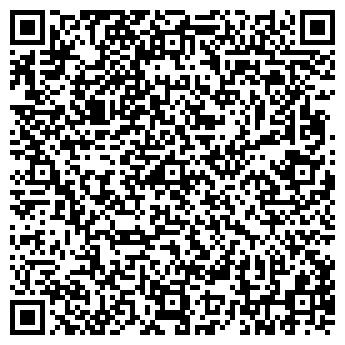 QR-код с контактной информацией организации ЭКО-АТОМ, ЗАО