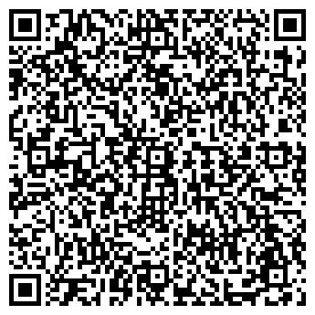 QR-код с контактной информацией организации ЗАО АЛСТРИМ ТД