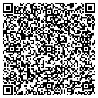 QR-код с контактной информацией организации ТЕЛДА НПП, ЗАО