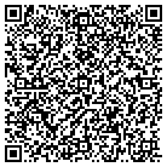 QR-код с контактной информацией организации ЛЕНСИ, ЗАО