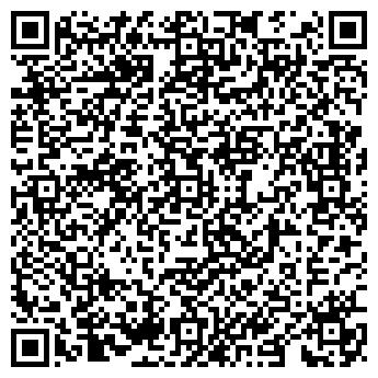QR-код с контактной информацией организации АГРОХОЛОД, ООО