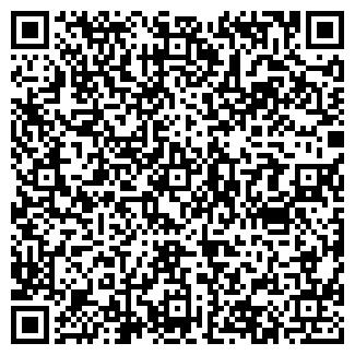 QR-код с контактной информацией организации ООО БАЛТОР