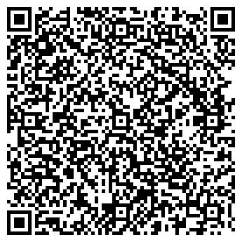 QR-код с контактной информацией организации ВЕКТОР-АФТ, НПФ