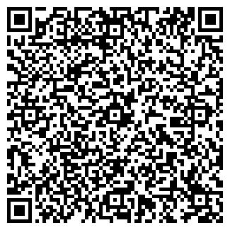 QR-код с контактной информацией организации ДИ ЭЙЧ ЭЛ