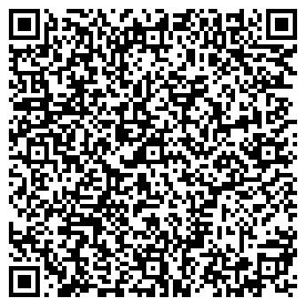 QR-код с контактной информацией организации ВЭТО НПК, ООО