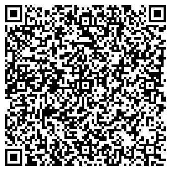 QR-код с контактной информацией организации ЛИК-94, ЗАО
