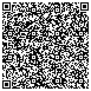 QR-код с контактной информацией организации АТОЛЛ ЭНЕРГОМАШИНОСТРОИТЕЛЬНЫЙ ЗАВОД, ЗАО