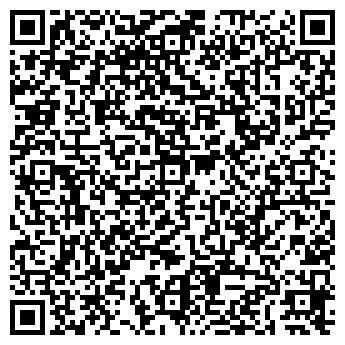 QR-код с контактной информацией организации СЕВЗАПМАШ, ЗАО