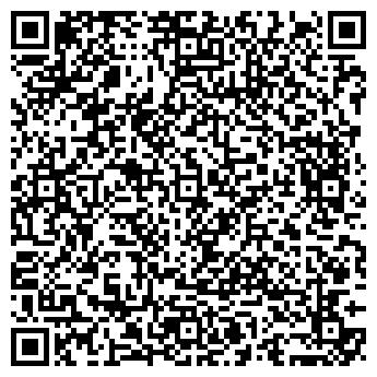 QR-код с контактной информацией организации БАЛТИЙСКИЙ ЛЕС