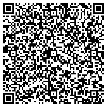 QR-код с контактной информацией организации ОТЕЛЬ-ИНТЕРЬЕР