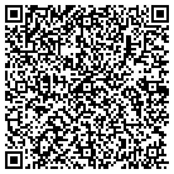 QR-код с контактной информацией организации МЕТОД, ООО