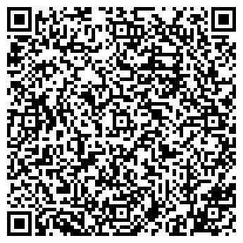 QR-код с контактной информацией организации ПЕТЕРБУРГСКИЕ ДОМОФОНЫ