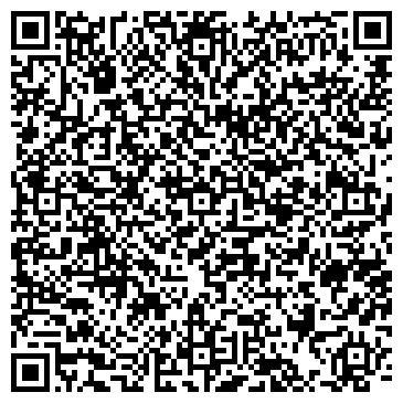 QR-код с контактной информацией организации САЙБЕР ПОСТ САНКТ-ПЕТЕРБУРГ, ЗАО