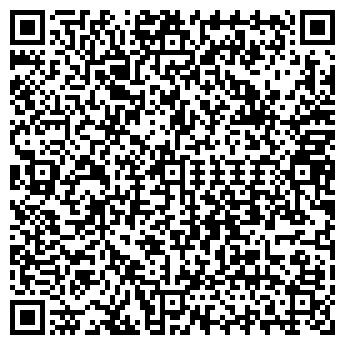 QR-код с контактной информацией организации А-М ПРОЕКТ, ООО