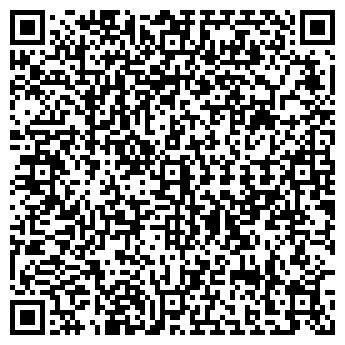 QR-код с контактной информацией организации ООО ВЕТЕРБУРГ, ООО
