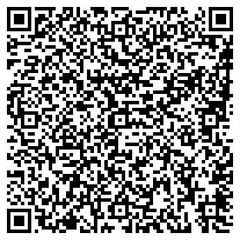 QR-код с контактной информацией организации РЕАЛ-КЛИМАТ