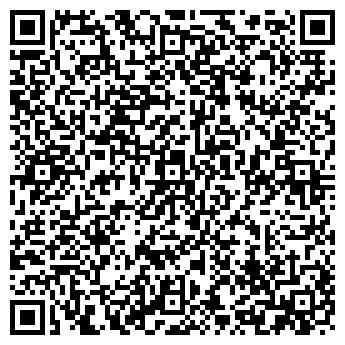 QR-код с контактной информацией организации ЛАЗЕРИНФОРМСЕРВИС, АОЗТ