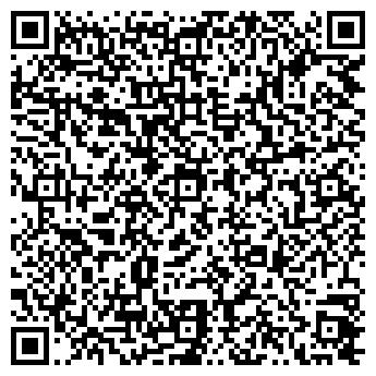 QR-код с контактной информацией организации ЛИФТЫ И К, ООО