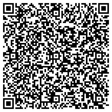 QR-код с контактной информацией организации ROBUR ГРУППА КОМПАНИЙ