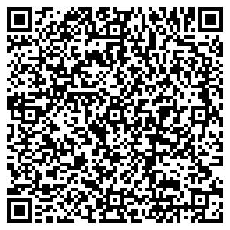 QR-код с контактной информацией организации КТ, ООО