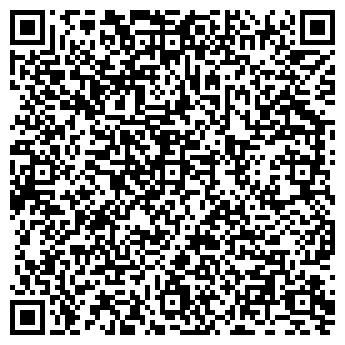 QR-код с контактной информацией организации ЭЛЕКТРОМЕХАНИКА, ОАО