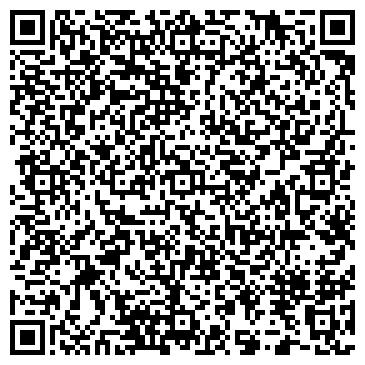 QR-код с контактной информацией организации ПТФ ООО СМВ ИНЖИНИРИНГ