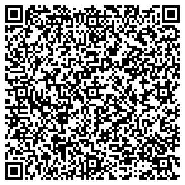QR-код с контактной информацией организации СЕВЕРО-ЗАПАД СЕРВИС, ООО
