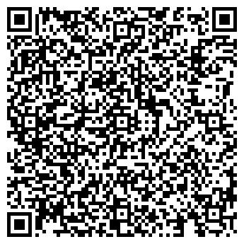 QR-код с контактной информацией организации АРГУС-СПЕКТР, ЗАО