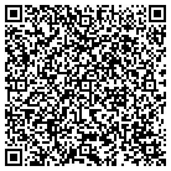 QR-код с контактной информацией организации ИНТЕЛМАТИКА, ООО