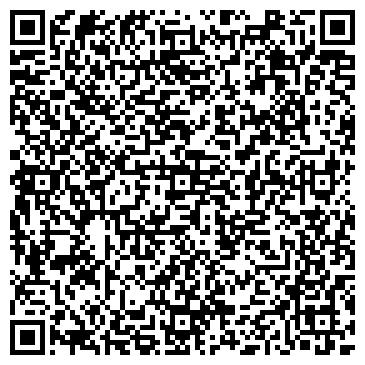 QR-код с контактной информацией организации СТРОЙДИЗАЙН ООО САЛОН ДВЕРИ