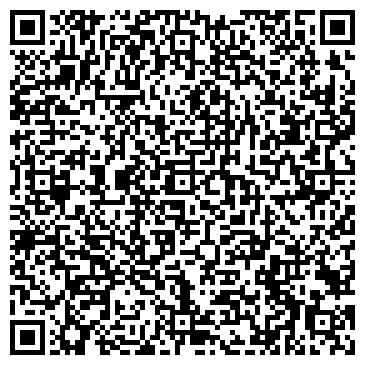 QR-код с контактной информацией организации ТЕХНО-ВИД, ООО