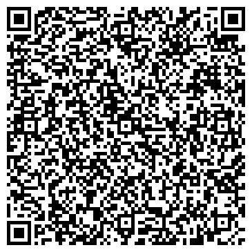 QR-код с контактной информацией организации ИНТЕРПРОМТЕХНИКА, ООО