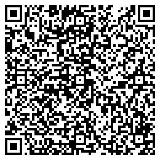 QR-код с контактной информацией организации КОТОС, ООО