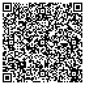 QR-код с контактной информацией организации ZOOM