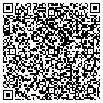 QR-код с контактной информацией организации АВЕРС ТОРГОВЫЙ ДОМ